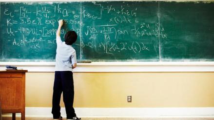 math disability