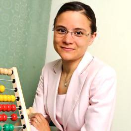 Melissa Libertus