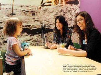 Museum report APA