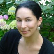 Rebecca Rosenberg